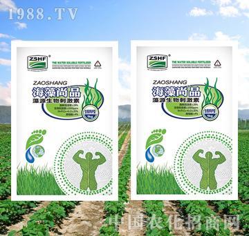 藻源生物刺激素-生根养