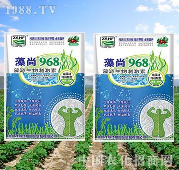 藻源生物刺激素-藻尚9
