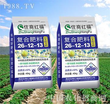复合肥料(抗旱控失)2