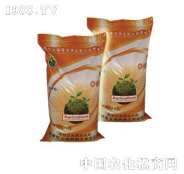 玉米专用配方肥-力澜生物
