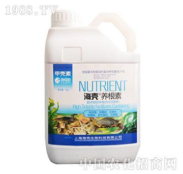 海壳养根素-海壳生物
