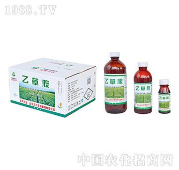 50%乙草胺(乳油)-三农