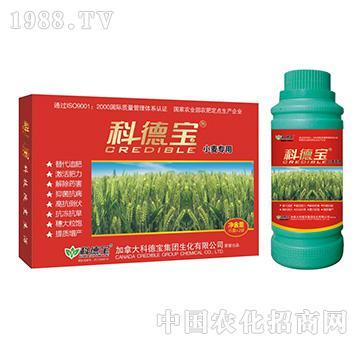 科德宝-小麦专用