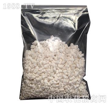 白色颗粒全溶肥-益生源
