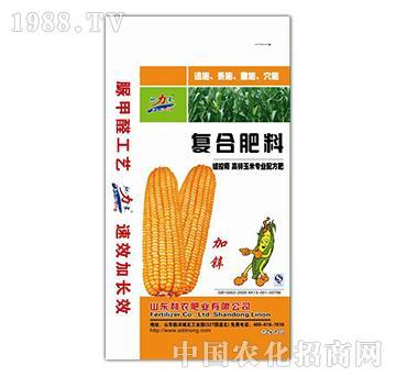 复合肥料-益生源