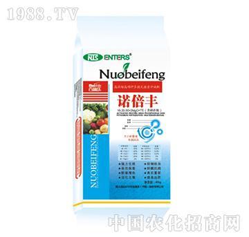 澳大利亚NTS-诺倍丰-含硝态氮