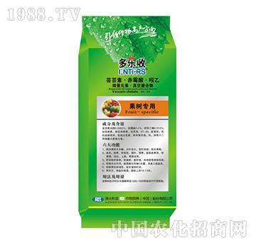 澳大利亚NTS-芸苔素赤霉酸吲乙-果树专用
