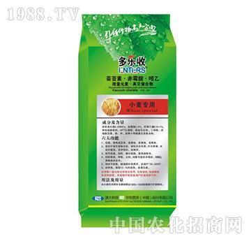 澳大利亚NTS-芸苔素赤霉酸吲乙-小麦专用