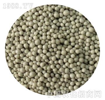 富钙控释尿素-保丰肥业