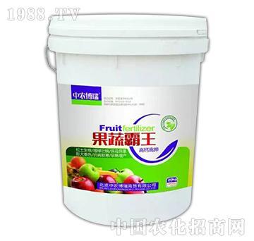 果蔬霸王高钙高钾-中农博瑞
