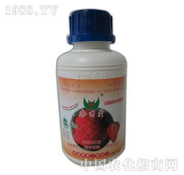 农日升-高效腐植酸叶面肥-农旺生物
