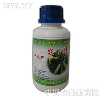 西葫芦专用叶面肥-农旺生物