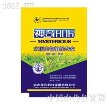 水稻生物植保专家(菌剂