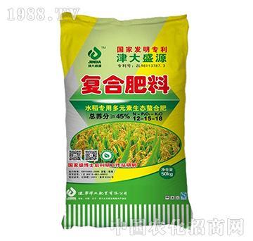 水稻专用多元素生态螯合