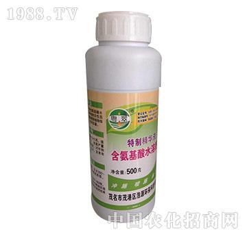 特制精华液(500克)-浩源环保