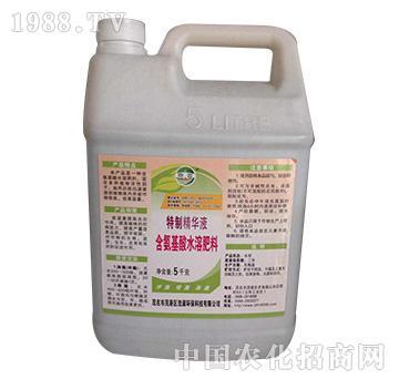 特制精华液(5千克)-浩源环保