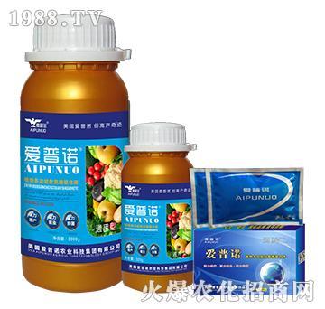 植物多功能肽氨糖鳌合液-爱普诺