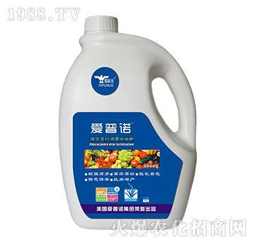 藻蓝蛋白滴灌冲施肥-爱普诺