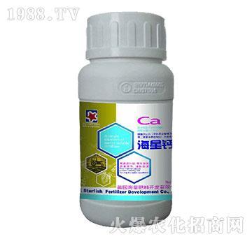 海星糖醇钙-耕耘肥业