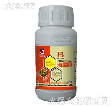 聚合糖醇硼-耕耘肥业