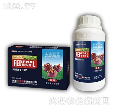 马蹄多肽氨基蛋白液肥-