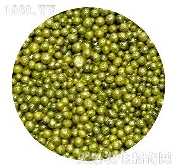 金色包膜有机肥-忠农肥