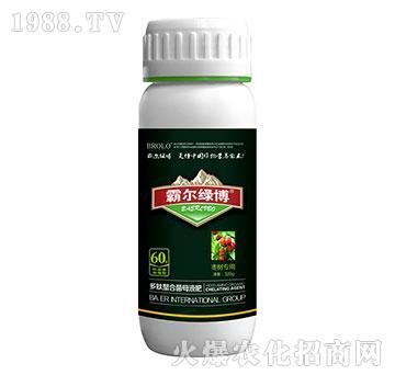 枣树专用叶面肥瓶-霸尔绿博
