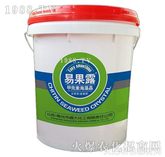 甲壳素海藻晶-盛大1