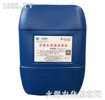 膨果型液体肥-一禾农资