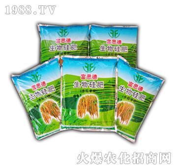 水稻专用生物菌肥-领先生物