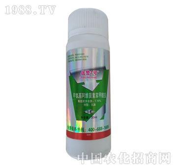 甲氨基阿维菌素苯甲酸盐乳油-战警1号-坤泰科技