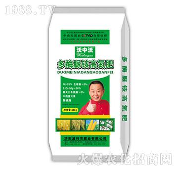 多酶脲铵高氮肥(40kg)-波利农