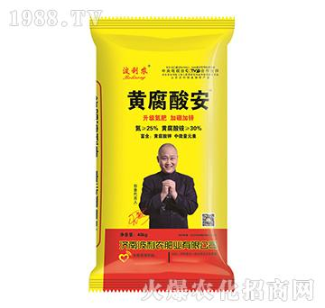 黄腐酸安(40kg)-波利农