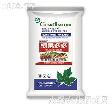 氨基酸菌剂-根果多多-欣禾硕田