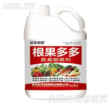 氨基酸菌剂-根果多多(5kg)-欣禾硕田