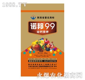 诺邦99-硅钙镁钾-陕