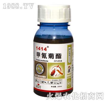 1414甲氰菊酯-陕西诺邦