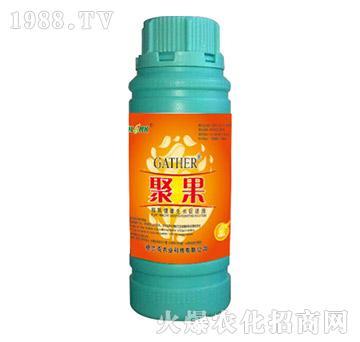 聚果-植物健康生长促进液(100ml)-格兰克