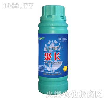 聚长-植物健康生长促进液(100ml)-格兰克
