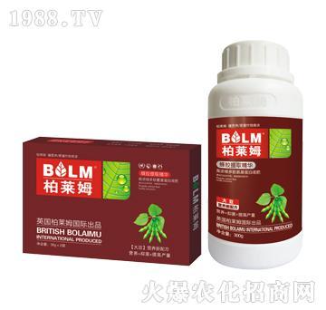 大豆专用营养新配方-柏