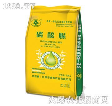磷酸脲-金鑫农资