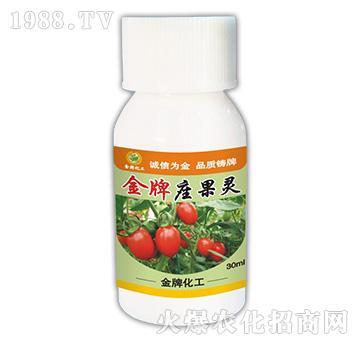 樱桃番茄座果灵-金牌化