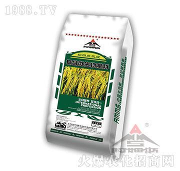 复合微生物肥料-稻田底肥宝-阿姆斯