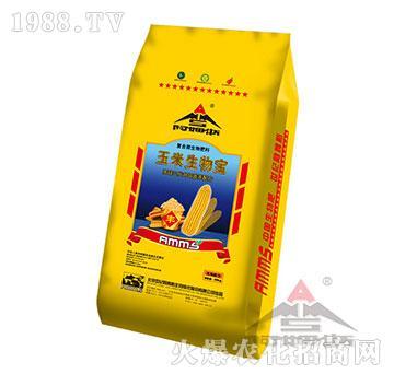 复合微生物肥料-玉米生物宝-阿姆斯