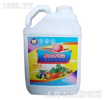 膨果钾钙宝-含氨基酸水溶肥料-英皇生物