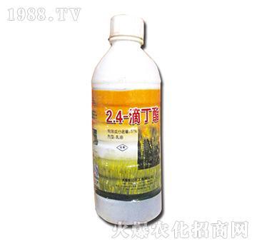 72%2.4-滴丁酯-