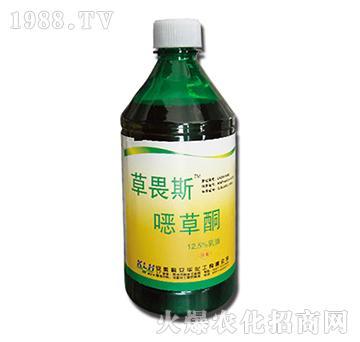 12.5%�f草酮-草畏斯-爱友农化