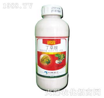 60%丁草胺水乳剂-稻童-爱友农化