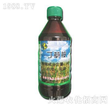 60%丁草胺乳油-新南丁-爱友农化