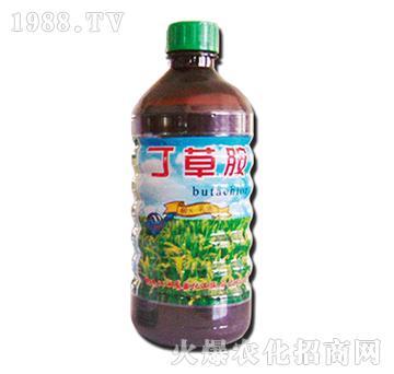 60%丁草胺乳油-南丁-爱友农化